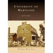 University of Maryland by Jason G Speck