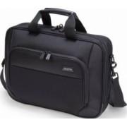 Geanta Laptop Dicota Top Traveller ECO 15 - 17.3 Black