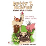Duffy T. McGraw Makes New Friends