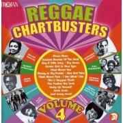 Artisti Diversi - Reggae Chartbusters Vol.4 (0602527128016) (1 CD)