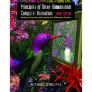 Principles of Three-dimensional Computer Animation by Michael O'Rourke