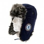 Chelsea FC Jersey Trapper Hat