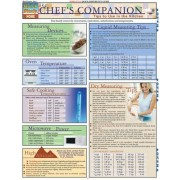 Chef's Companion by Inc. Barcharts