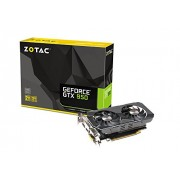ZOTAC GTX950 2GB 128BIT GDDR5 PCI-E (ZT-90602-10M)