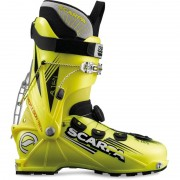 Scarpa Alien - Yellow - Skischuhe