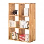 Kast GrapWOOD IV - massief eikenhout, Ars Natura