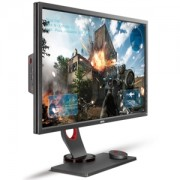 Monitor LED BenQ Zowie e-Sports Gaming XL2730 27 inch 1ms GTG 144Hz Black/Red