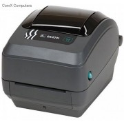 Zebra GK420D-Desktop Direct Thermal Barcode Printer With Parallel, Serial And USB Interfaces