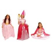 Cesar O753-002 - Costume 3 in 1 per ragazze, taglia 128