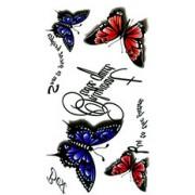 Tatuaj nepermanent - kimio891