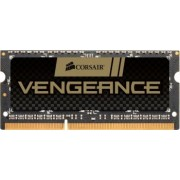 Memorie Laptop Corsair Vengance 16GB Kit 2x8GB DDR3 1600MHz CL9