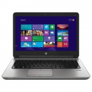Laptop HP ProBook 640 G1 14 inch HD+ Intel i5-4210U 4GB DDR3 500GB HDD Windows 7 Pro upgrade Windows 8.1 Pro