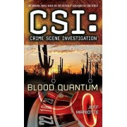 Blood Quantum by Jeff Mariotte