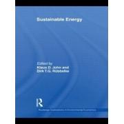 Sustainable Energy by Klaus Dieter John