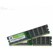 Corsair ValueSelect DDR2 667MHz 2GB KIT2 (VS2GBKIT667D2)