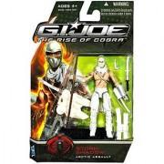 G.I. Joe The Rise of Cobra Movie Action Figure Storm Shadow (Arctic Assault) 3.75 Inch
