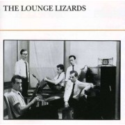 Lounge Lizards - The Lounge Lizards (0077778734123) (1 CD)