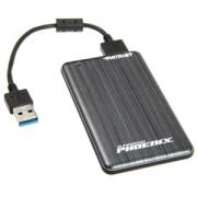 SSD extern Patriot Supersonic Phoenix 256GB, USB 3.0, PEF256GSPHNUSB
