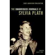 The Unabridged Journals of Sylvia Plath, Paperback