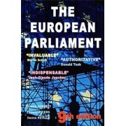 The European Parliament by Richard Corbett