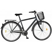Bicicleta Trekking DHS Citadinne 2831 - model 2015