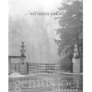 Genius Loci by Balthazar Korab