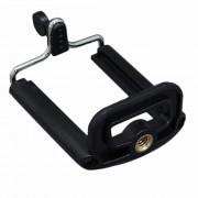 Adaptor universal dispozitive mobile (Negru)