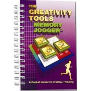 Creativity Tools Memory Jogger by Diane Ritter