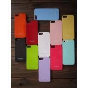 Apple Snyggt iPhone5-skyddskal, 10 färger - Grön