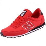 Chaussures U410 70s Rouge Homme New Balance