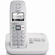 SIEMENS GIGASET E310A - Téléphone fixe sans fil - avec répondeur