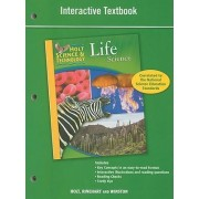 Holt Science & Technology Life Science Interactive Textbook by Holt Rinehart & Winston