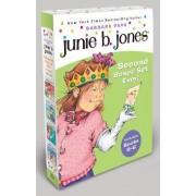 Junie B. Jones Second Boxed Set Ever! by Barbara Park
