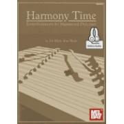 Harmony Time: Embellishments for Hammered Dulcimer