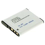 MTP Products Sony NP-BN1 Batteri - Cyber-shot DSC-QX30, DSC-QX100, DSC-TX30 - 600mAh
