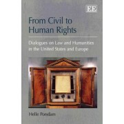 From Civil to Human Rights by Helle Porsdam