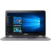 Laptop 2in1 Asus VivoBook TP501UQ Intel Core Skylake i7-6500U 1TB 4GB Nvidia GeForce 940MX 2GB Win10 FHD Touch