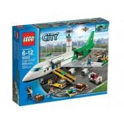 LEGO CITY Terminal de marfa 60022