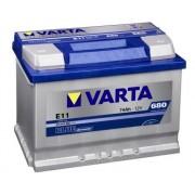 VARTA BLUE DYNAMIC 12 V 74AH