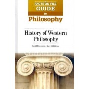 History of Western Philosophy by David Boersema