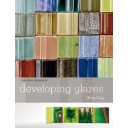 Developing Glazes Us Co Ed by DALY GREG