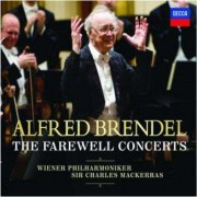 Alfred Brendel - Farewell Concerts (0028947821168) (2 CD)