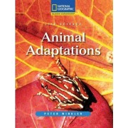 Reading Expeditions (Science: Life Science): Animal Adaptations by Peter Winkler