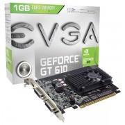 Evga GeForce GT 610 (01G-P3-2615-KR)