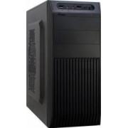 Carcasa Inter-Tech CM-35 500W Neagra