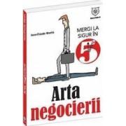 Arta Negocierii - Jean-Claude Martin