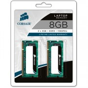 8 GB DDR3-1066 Kit