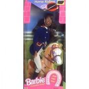 Horse Riding Barbie