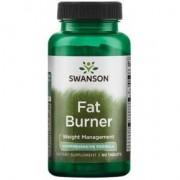 Swanson Fat Burner tabletta - 60db tabletta