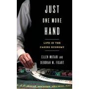 Just One More Hand by Ellen Mutari